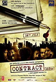 Contract (2008) Hindi Full Movie Blu-ray 720p