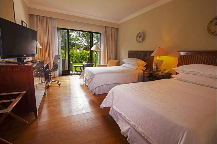 Sheraton Lampung Hotel Mewah di Bandar Lampung, Indonesia