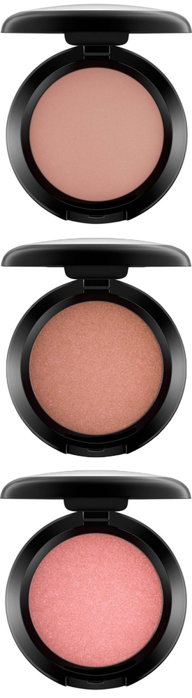 M·A·C Powder Blush in Assorted Colors