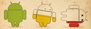 Hal yang Membuat Ponsel/Smartphone Android Cepat Rusak