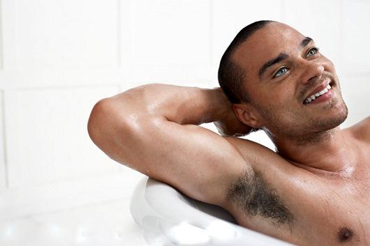 Jesse Williams Naked 21