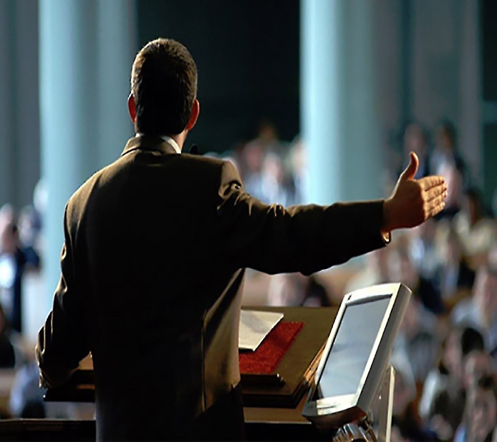 types of speeches for public speaking