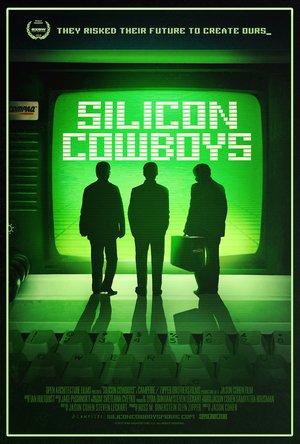 Poster Silicon Cowboys 2016