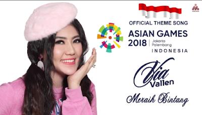 Download Lagu Via Vallen Terbaru 2018 - Meraih Bintang Mp3 [4.25] Terlaris - Laguenak.xyz