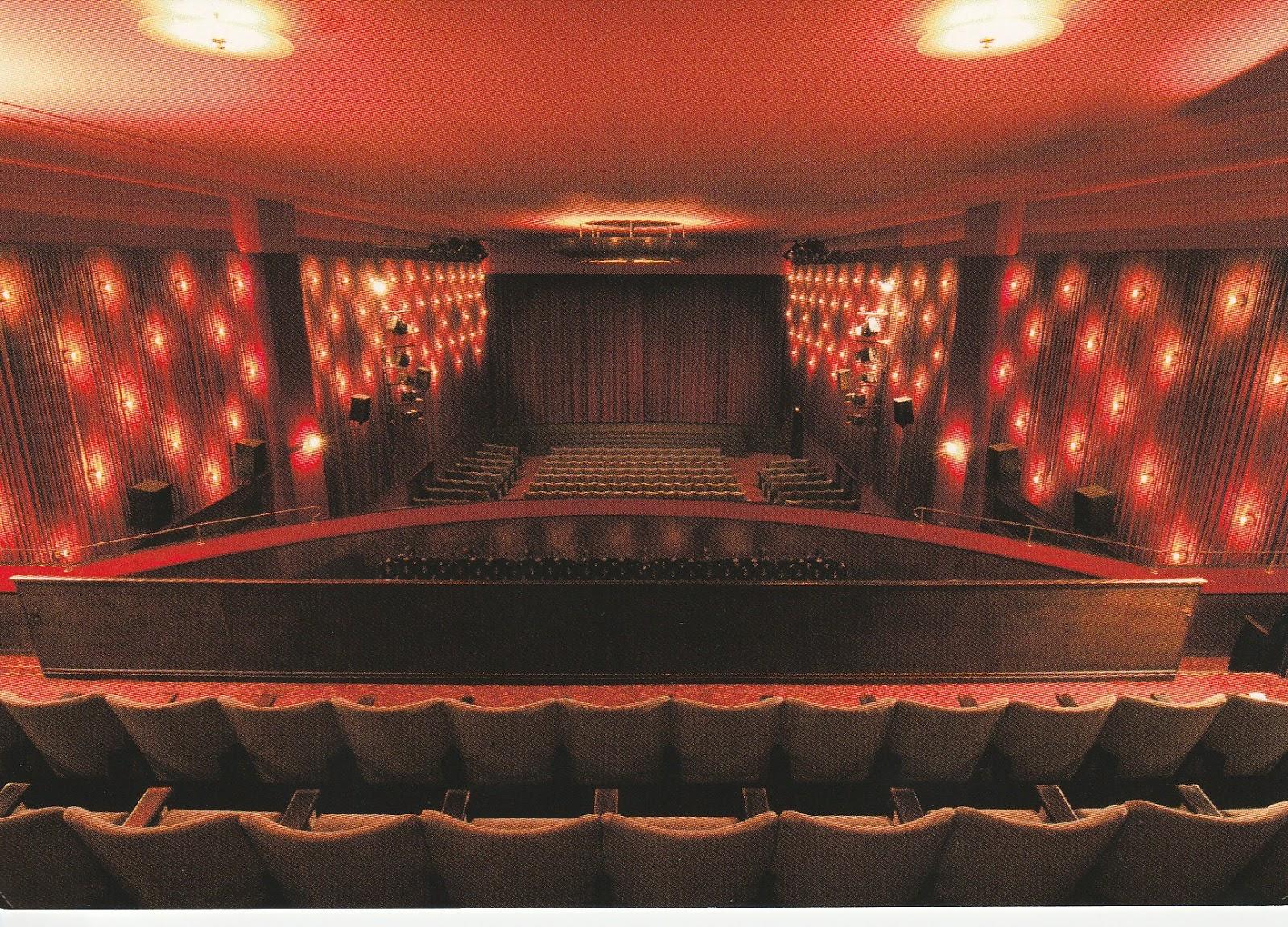 theater delphi berlin