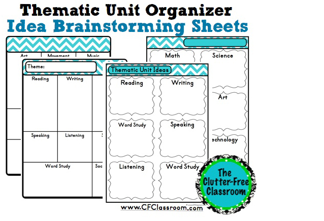 Interdisciplinary Unit Plan Template Images Template Design Ideas