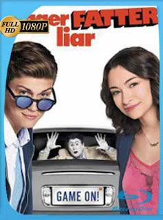 Gordo mentiroso 2 (2017) HD [1080p] Latino [GoogleDrive] SilvestreHD