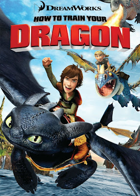 How to Train Your Dragon [2010] [DVD] [R1] [NTSC] [Latino]