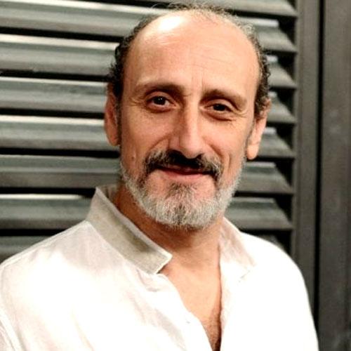 Actor José Luis Gil