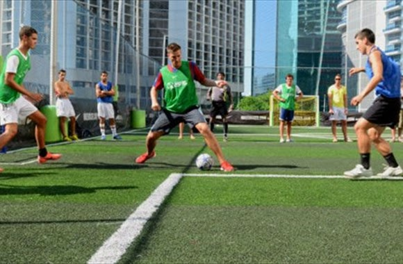 soccer in south florida best indoor soccer miami or doral