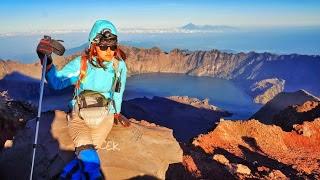 ... membagi tips mendaki gunung untuk kaum kita 5b5df027d7