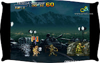 Download Metal Slug Game for PC Screenshot 5
