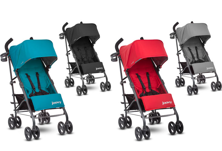 Joovy Groove Ultralight The Perfect Umbrella Stroller For Your