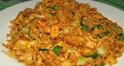 masakan khas jgja nasi goreng beringharjo