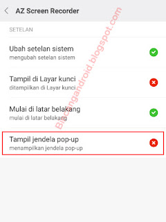 Cara Mengizinkan atau mengaktifkan Display popup windows permission di hp android xiaomi  Cara Mengizinkan Display popup windows permission di hp android Xiaomi (all version)