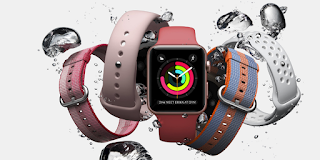 Apple Watch 2 Straps/Bands