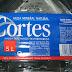 Agua mineral Cortés, agua de calidad