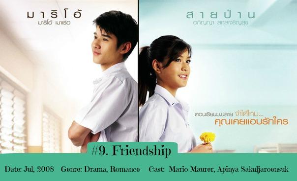 Top 10 Thai School Love Movies - Asian Fanatic