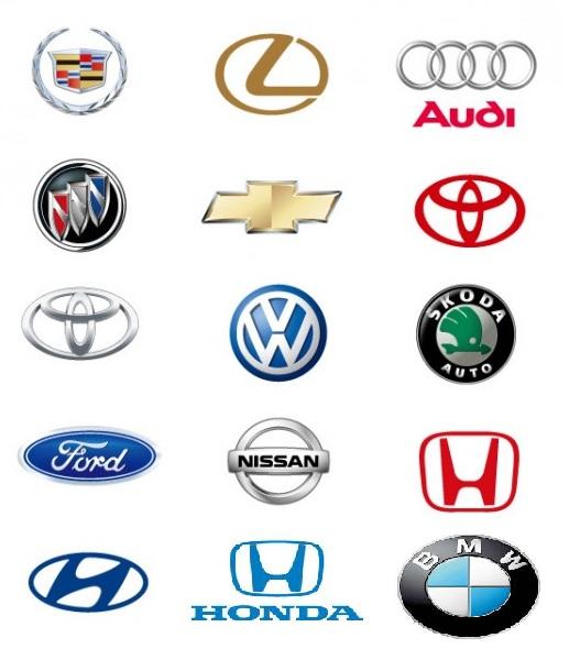 Autos Y Mas Sobre Ruedas Curiosidades De Los Logos De Marcas De Autos
