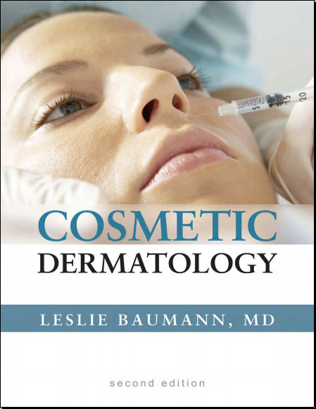 COSMETIC DERMATOLOGY, Principles and Practice, 2nd Ed (2009)
