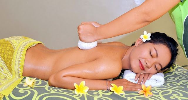 Best Bodyworks Spa In Seminyak