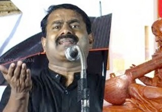 Seeman about Abdul Kalam Memorial Inauguration