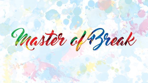 Download Gratis 10 Script Font terbaru 2016 - Master Of Break Script Font Free