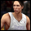 NBA 2K13 Unlock Jerseys Lakers White Christmas Jersey