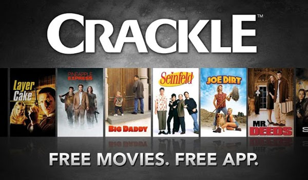Crackle - filme online
