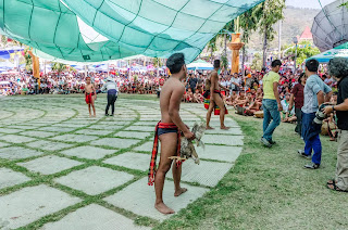 The Chicken 13th Lang-Ay Festival ontoc Mountain Province Cordillera Administrative Region Philippines