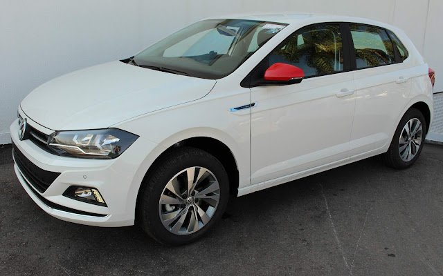 Novo VW Polo Bests 2018 - The Voice Brasil
