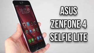 Download Firmware Asus Zenfone 4 Selfie Lite  ZB520KL Terbaru Tanpa Iklan