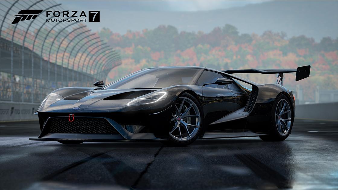 Forza Motorsport 7 presume de vehículos, sorpréndete con los Forza Edition