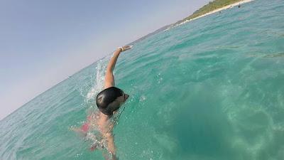 Θεσπρωτία: Ποιές παραλίες είναι κατάλληλες για κολύμπι