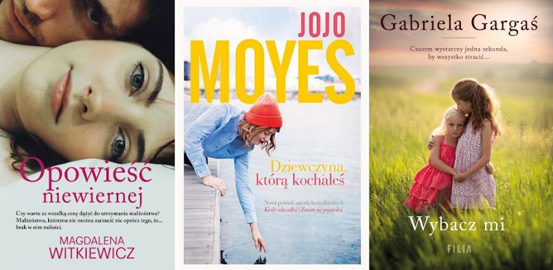 najlepsze i najgorsze książki przeczytane w 2016 roku