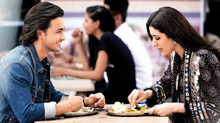Loveyatri Review