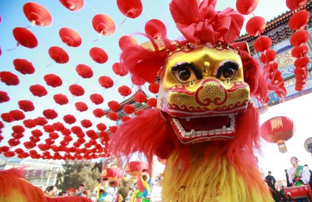 capodanno cinese 2017 tradizioni anno del gallo