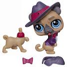 Littlest Pet Shop Pet Pairs Wagger Hobbs (#3770) Pet