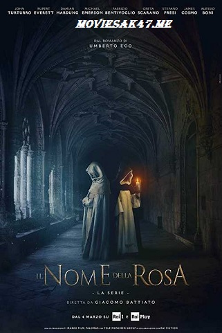 The Name of the Rose Season 1 Complete Download 480p 720p HEVC