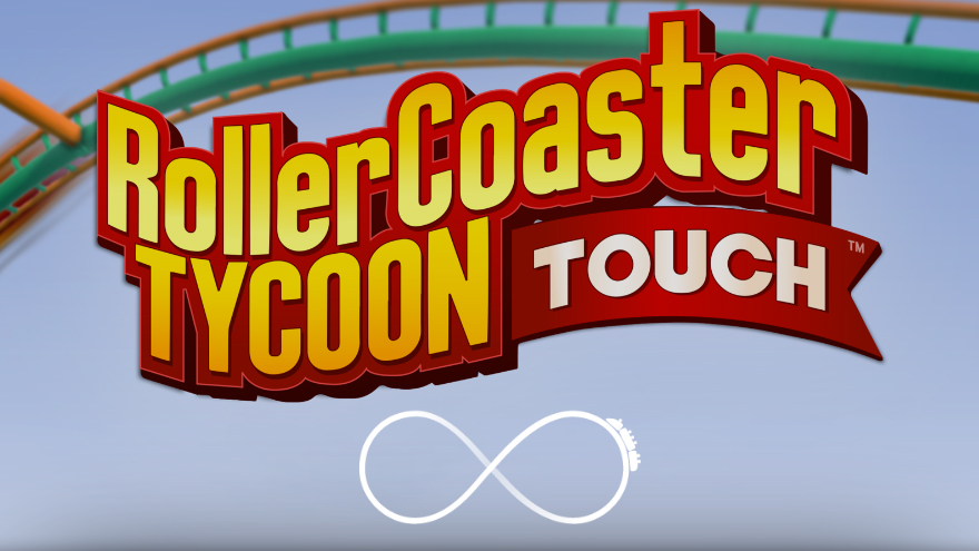 RollerCoaster Tycoon Touch Android Para Hileli MOD APK Androidliyim