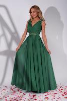 rochia-de-seara-verde-kora-1