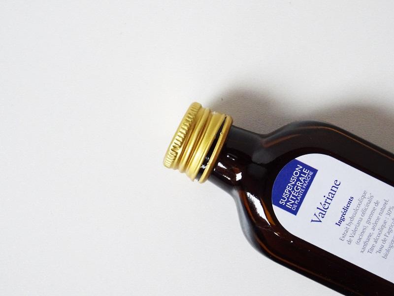 Valériane SIPF bio un produit naturel pour mieux dormir