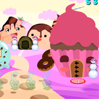 AVMGames Escape Ice Cream World