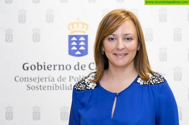 Política Territorial celebra en La Palma el Consejo de Coordinación de la Red Canaria de Reservas de la Biosfera