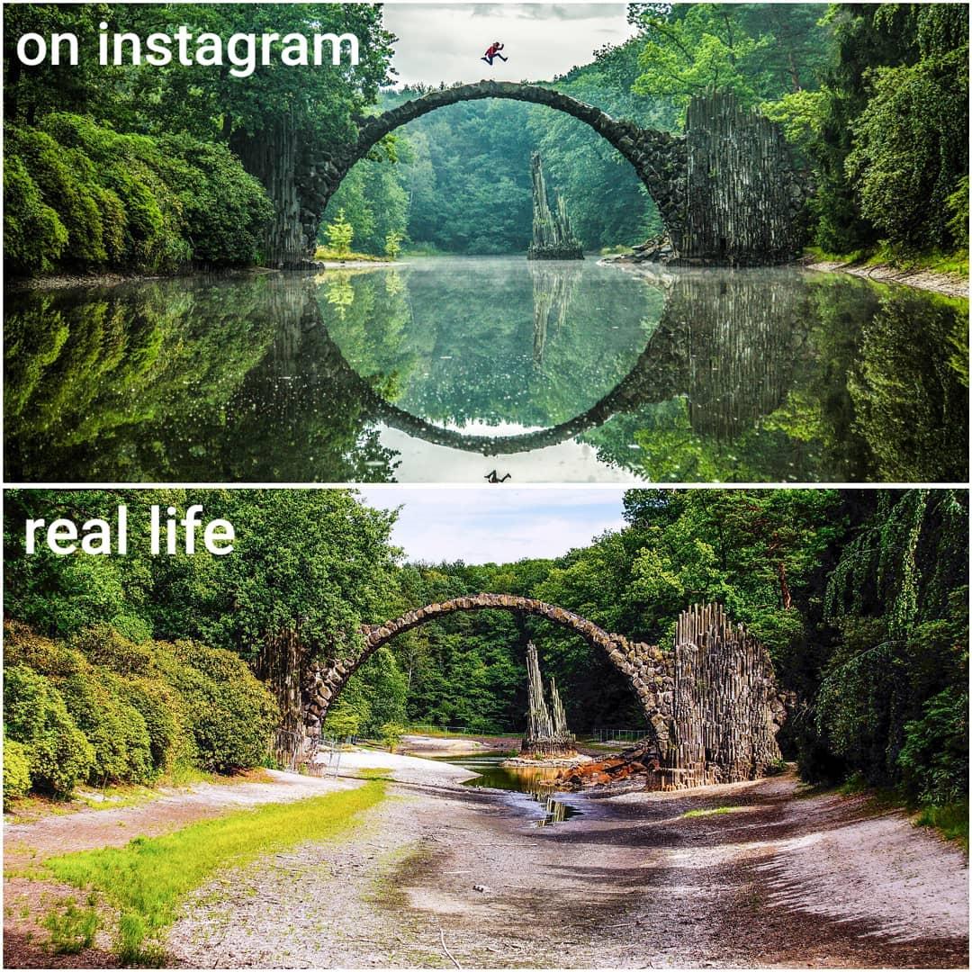Foto Instagram-vs-reality-10
