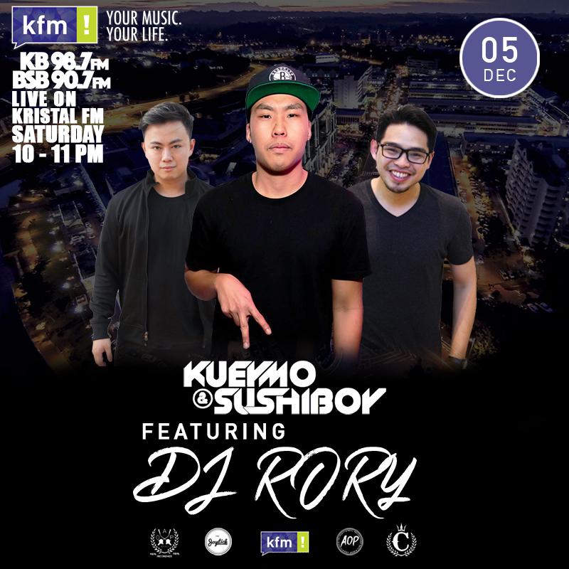 Kueymo sushiboy music 2015 the kueymo sushiboy show 013 ft dj rory altavistaventures Images