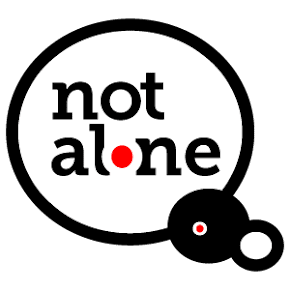 "Share Your Story at the ""Not Alone Project"""