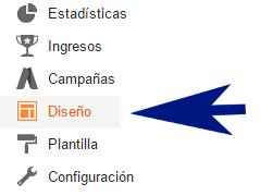 ¿Cómo insertar un Widget contador social en mi blog de Blogger?