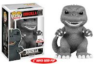 Funko Pop! Godzilla B&W