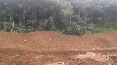 Garut-Ponorogo`s Disaster